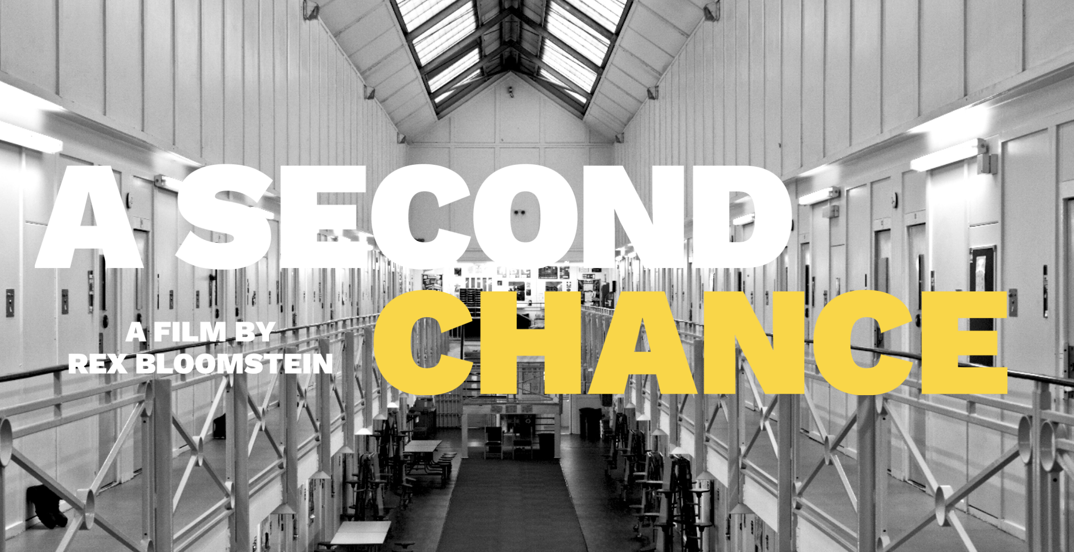 Trailer - A Second Chance