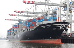 Hanjin Shipping insolvency - an update