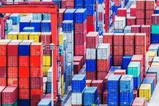 Cargo Risk Outlook 2017