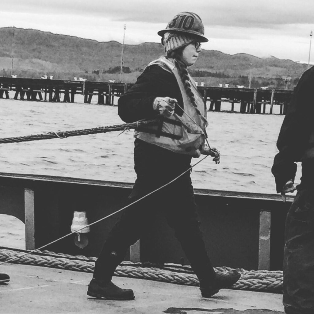 Able Bodied Seaman | Maritime Industry Knowlage Center