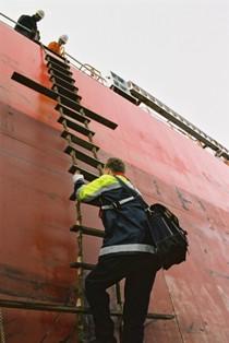 Marine Pilot | Maritime Industry Knowlage Center
