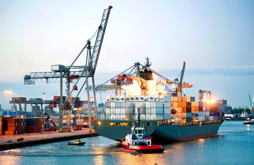 Ship Cargo Planner | Maritime Industry Knowlage Center