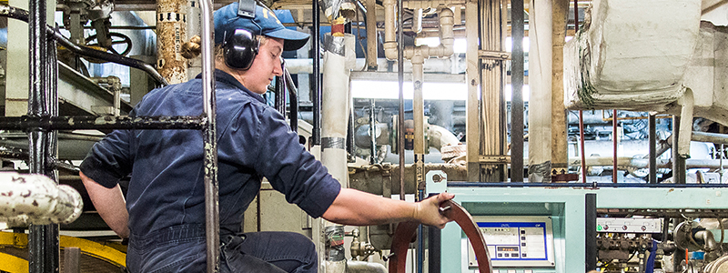 Engineer Cadet   Maritime Industry Knowlage Center