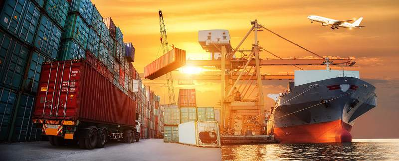 Freight Forwarder   Maritime Industry Knowlage Center