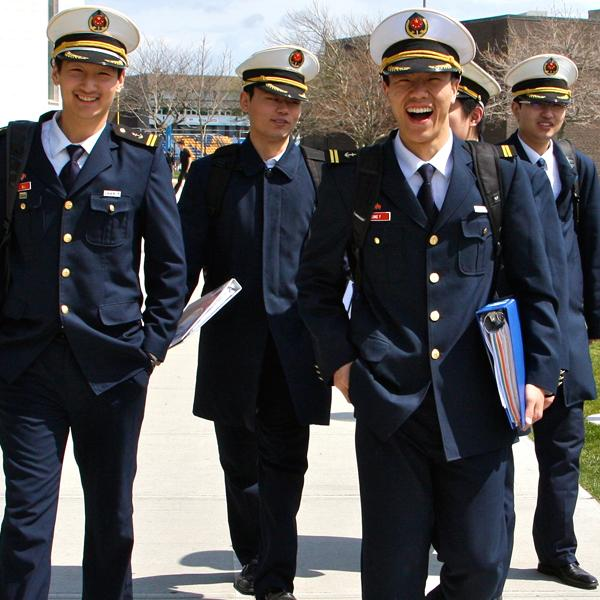 Engineer Cadet | Maritime Industry Knowlage Center