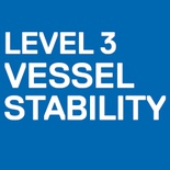 Level 3 Award in Vessel Stability (Open Awards)