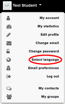 languageselect