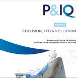 Module 6: Collision, FFO and Pollution Risks.