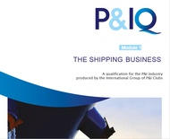 Module 1 - The Shipping Business